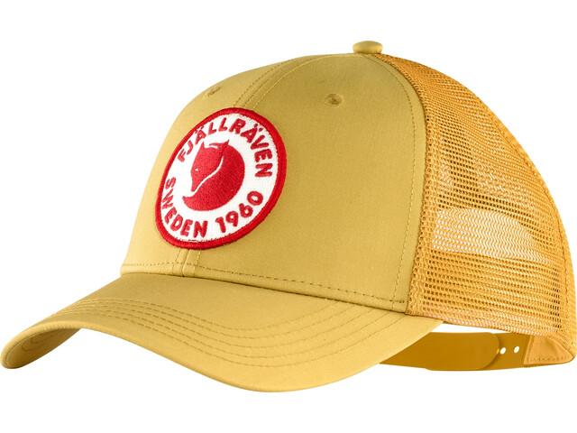 Fjällräven 1960 Logo Bonnet, ochre